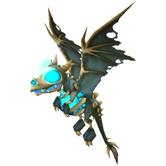 WarcraftPets - WotLK Pet-related News and Updates