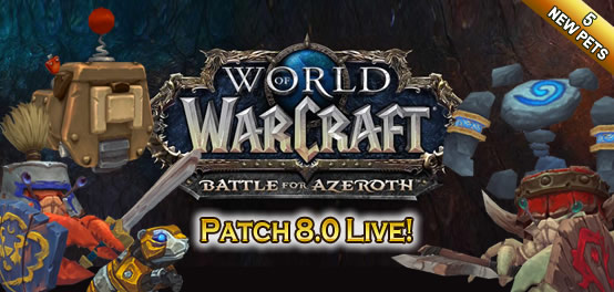 patch 8.0 wow release date