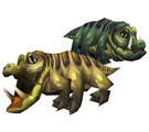 New crocolisk pets in 2.4