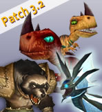 Patch 3.2 Is Here!