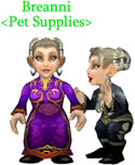 Breanni - Pet Supplies