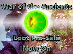Eye of the Legion Pre-Sale